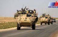 خبر تحرکات نظامی آمریکا در خاک عراق تایید شد
