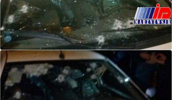 توضیح معاون فرماندهی انتظامی خوزستان در خصوص عوامل حمله تروریستی سربندر