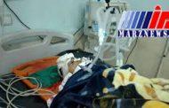 فوت چهارمین دانش آموز حادثه تصادف بردسکن