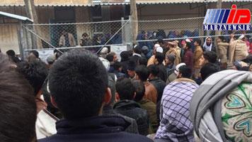 کنسولگری پاکستان در مزارشریف بسته شد