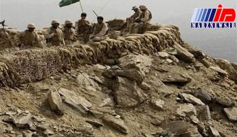 کشتهشدن ۲۰ مزدور سعودی در عملیات نیروهای یمنی در جنوب عربستان