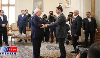 آمادگی ایران برای اجرای پروژههای مشترک با ترکمنستان در خزر