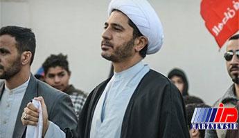 درخواست الوفاق برای آزادی فوری شیخ سلمان از زندان آل خلیفه