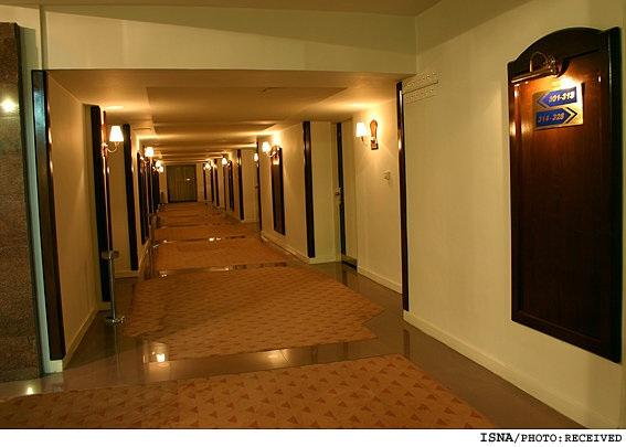 اشغال ۹۰ درصدی هتل آپارتمانهای مشهد در پایان سال