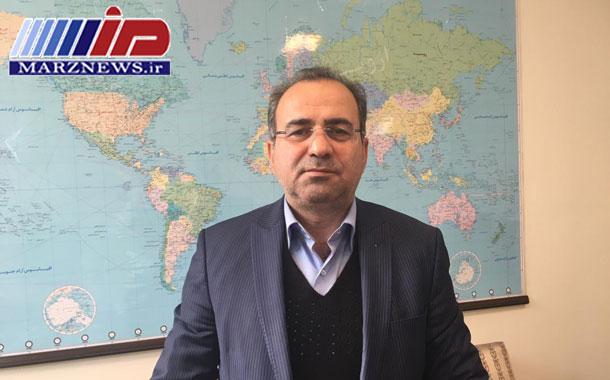 وزارت كشور در حال گسترش همکاری امنیتی در سطح منطقه و جهانی است