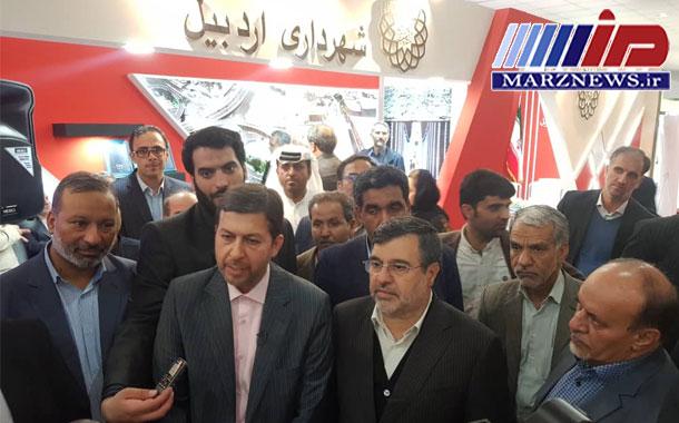 دستاوردهای موفق شهرداری ها و دهیاری ها