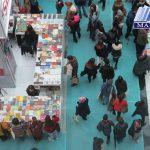 گزارش تصویری نمایشگاه کتاب آنکارا