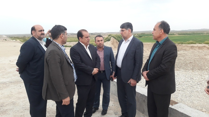 گشایش مرز چیلات در سفر رییس جمهوری به عراق پیگیری می شود