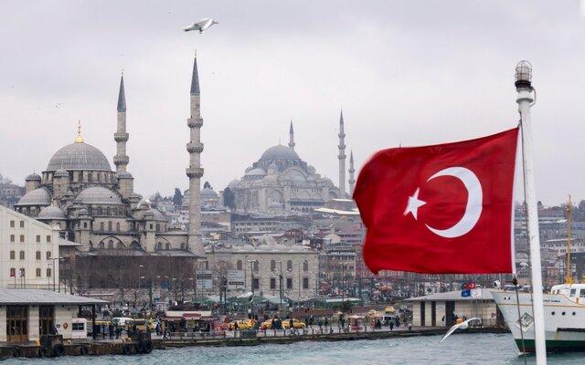 ترکیه چقدر سرمایه خارجی جذب کرد؟