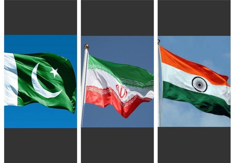 ایران میانجی پاکستان و هند