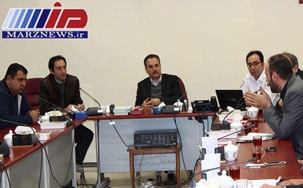 تشکیل اولین جلسه ستاد سلامت نوروزی در استان اردبیل
