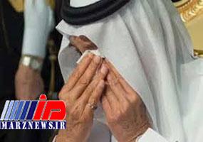 گوشهای از رسوایی اخلاقی ملک سلمان و پسرش