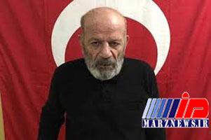 دستگیری عضو «پ.ک.ک» مرتبط با اسرائیل در ترکیه