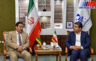 عمان آماده سرمایه گذاری در چابهار است