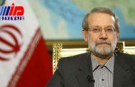 دعوت رسمی لاریجانی از همتای عراقی اش برای سفر به ایران