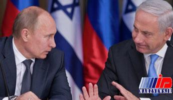 ۲۱ فوریه، موعد دیدار نتانیاهو با پوتین