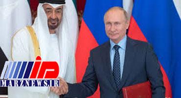 دعوت سه کشور عربی از روسیه برای ساخت پایگاه