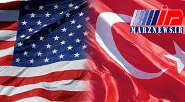 گفتگوی ترکیه و آمریکا در واشنگتن