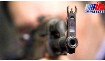 تیراندازی افرادناشناس به پاسگاه انتظامی وبخشداری سرباز