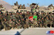 انحلال ارتش افغانستان، خواسته یا زهر چشم