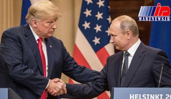 دخالت روسیه در انتخاب ترامپ باور پذیر است