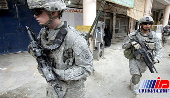 توطئه آمریکا و داعش برای نزدیک شدن به مرز ایران