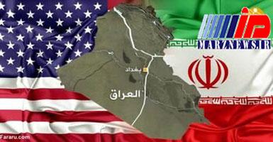 آیا عراق به زمینی برای درگیری بین ایران و آمریکا تبدیل میشود؟