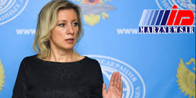 توصیف سخنگوی وزارت خارجه روسیه از روابط با ایران
