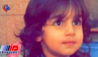 قتل تکاندهنده یک کودک در مدینه منوره