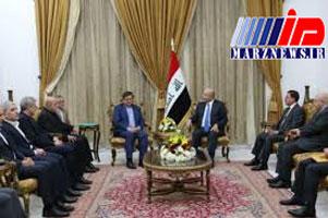 حمایت رهبری سیاسی عراق از توافقات بانکی با ایران