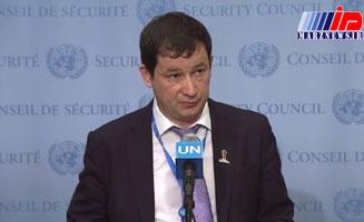روسیه: نادیده گرفتن قوانین بین الملل آمریکا را بزرگ نمی کند