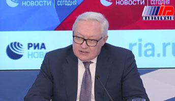 روسیه تحریم های ضد ایرانی آمریکا را تروریسم اقتصادی خواند