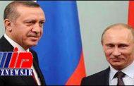 روسیه تحریمهای اقتصادی ترکیه را لغو کرد