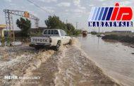 هشدار وقوع سیلاب در استانهای جنوبی کشور