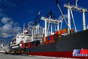 صادرات به ترکیه و عراق از نظر وزنی بیش از ۵۰ درصد رشد کرد