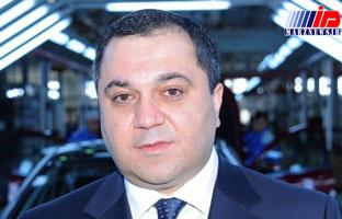 جمهوری آذربایجان صادرات کامیون های سبک به ایران را بررسی می کند