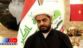 هشدار شیخ خزعلی درباره نقشه آمریکا برای تقویت داعش در عراق