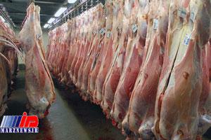 توضیحات معاون گمرک درباره محموله گوشت در بندر شهید رجایی