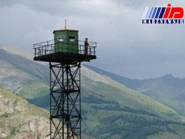 مرزبانی جمهوری آذربایجان از کشته شدن یک فرد در مرز با ایران خبر داد