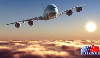 جوان مست هواپیمای کویتی را مجبور به فرود اضطراری در زاهدان کرد!