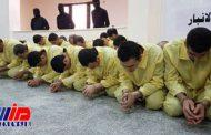 بازداشت حدود ۲۰۰ تروریست در الرمادی عراق