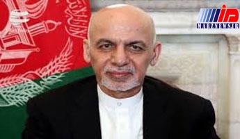 پیشنهاد رسمی رئیس جمهور افغانستان به طالبان برای تاسیس دفتر محلی