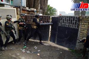 الحشد الشعبی سه مقر دروغین را در بغداد بست
