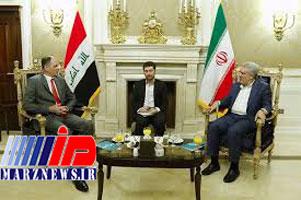 اعتراض ایران به گران فروشی ویزای عراق