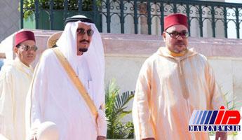 افشای دو علت تنش در روابط عربستان سعودی با مغرب