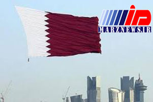 ۱۹۴ میلیون دلار کالا به قطر صادر شد