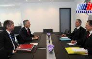 وزیر دفاع ترکیه با دبیرکل ناتو دیدار کرد