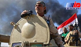 کشف ۱۱ تونل داعش در مرز عراق و سوریه