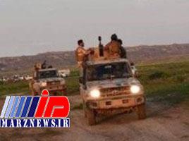 نجات ۳۰ شهروند عراقی از دست داعش