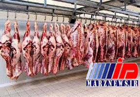 علت دپوی ۱۷ هزار تن گوشت از زبان دادستان بندرعباس